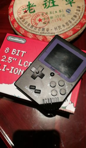 Gameboy Klon CoolBaby