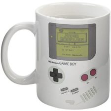 Gameboy-Tasse