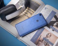 Koolnee Rainbow Smartphone Rückseite