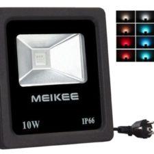 Meikee RGB-Strahler