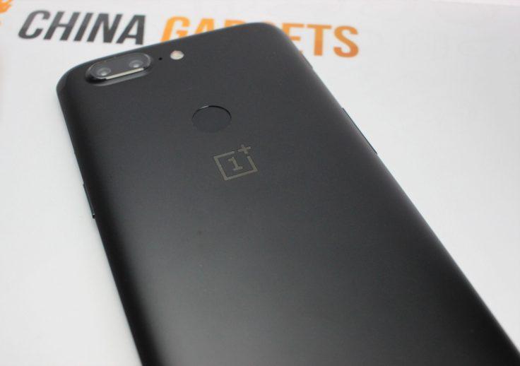 OnePlus 5T Hardware