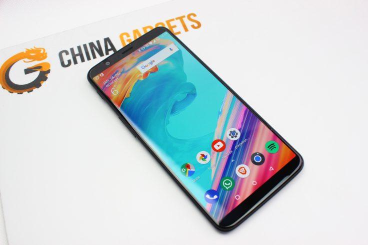 OnePlus 5T Konnektivität