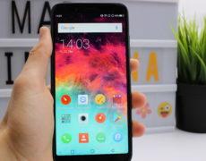UMIDIGI S2 Pro Smartphone Display