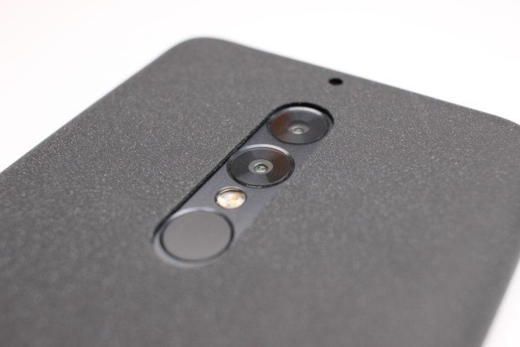 UMIDIGI S2 Pro Smartphone Kamera