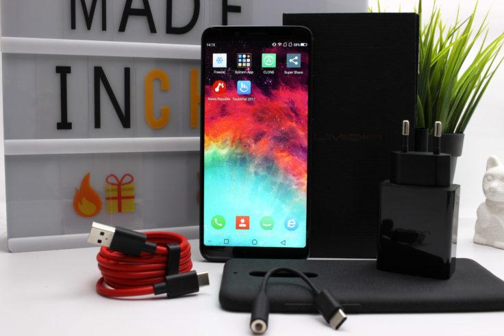 UMIDIGI S2 Pro Smartphone