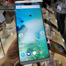 Ulefone T2 Pro Smartphone Design
