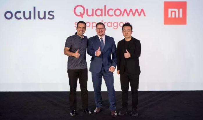 Xiaomi Oculus Kooperation