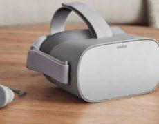Xiaomi Oculus VR-Brille