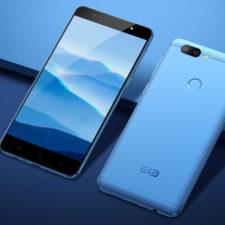 Elephone P8 3D Smartphone