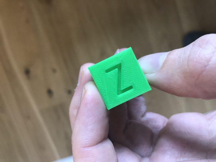 Calibration Cube 2