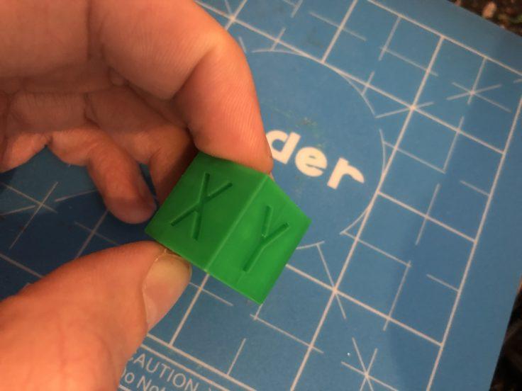 Ender-2 Cube