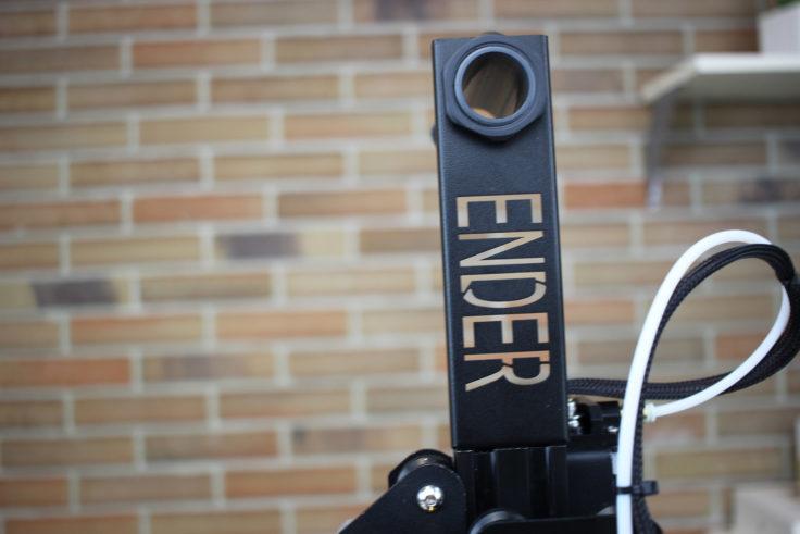 Ender-2 Halterung