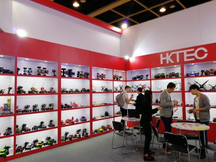 Kristian Drohnenhersteller HKTEC