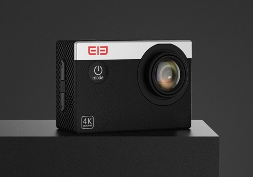 Action Cam Vergleich Elephone Explorer S