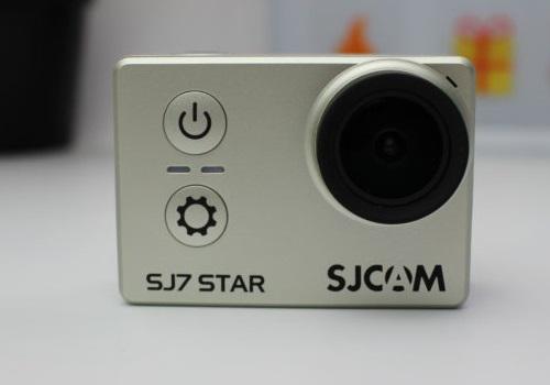 Action Cam Vergleich SJCAM SJ7