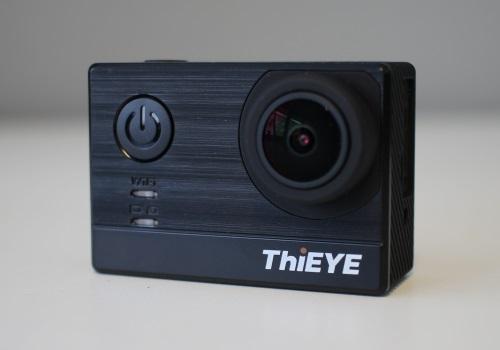 Action Cam Vergleich ThyEYE T5E