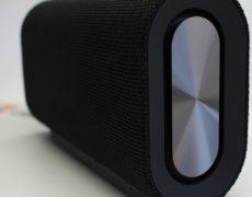 Aukey Eclipse Bluetooth Box