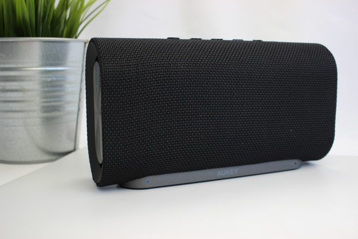 Aukey Eclipse Bluetooth Speaker SK-M30