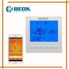BEOK Gasheizungs Thermostat