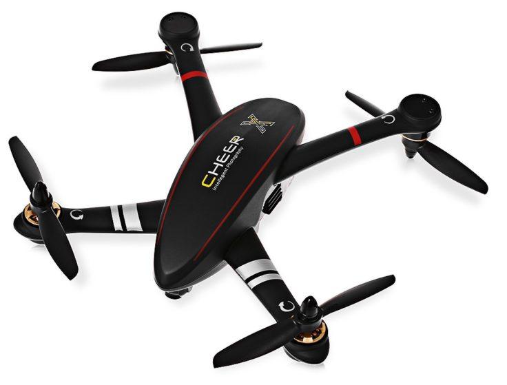 Cheerson CX-23 Drohne