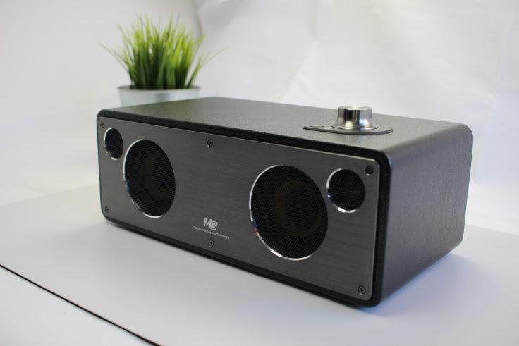 GGMM M3 Multiroom Speaker
