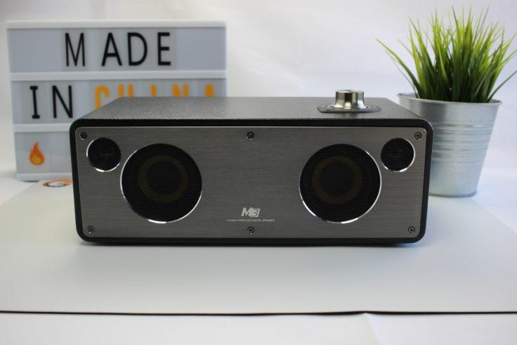 GGMM M3 Speaker