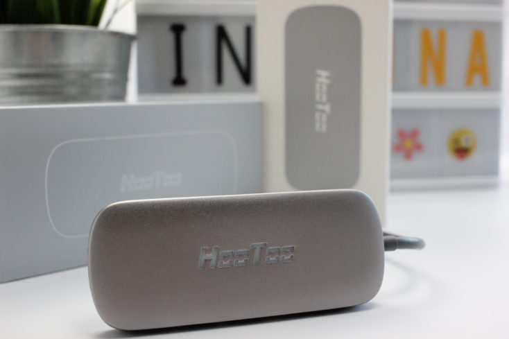 HooToo USB Typ-C Hub