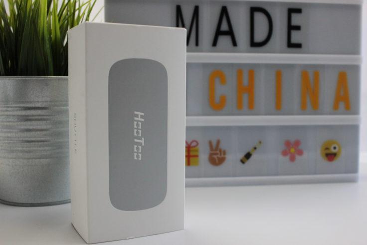 HooToo USB Typ-C Hub Verpackung