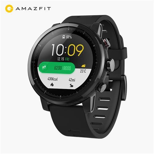 Huami Amazfit 2 Stratos Smartwatch