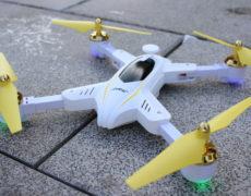 JJRC H39WH Drohne