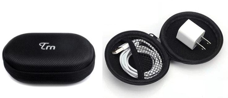 Kopfhörertasche Vergleich
