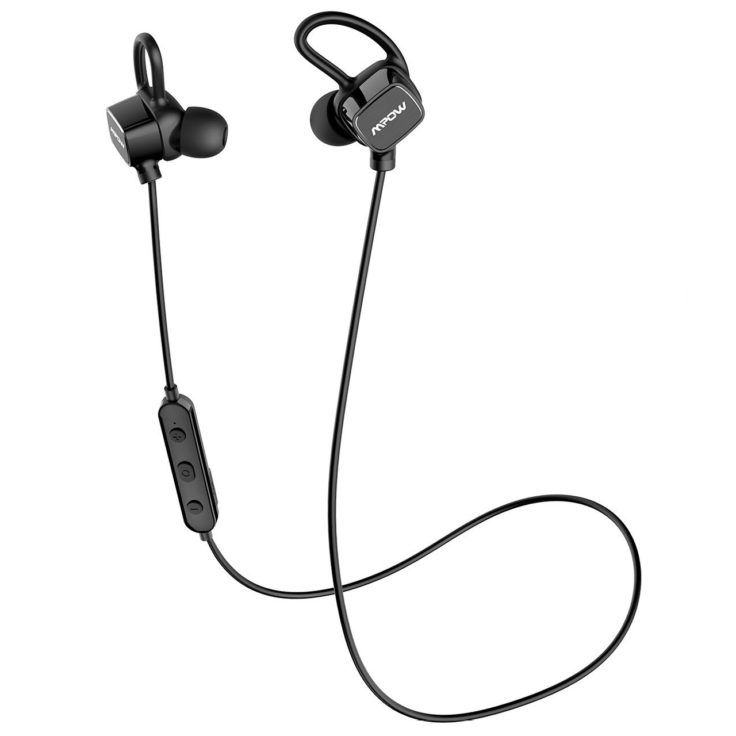 Mpow S3 Bluetooth In-Ear