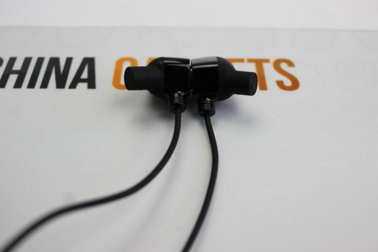 Mpow S3 Bluetooth In-Ear ohne Ohrpolster und Ohrhaken