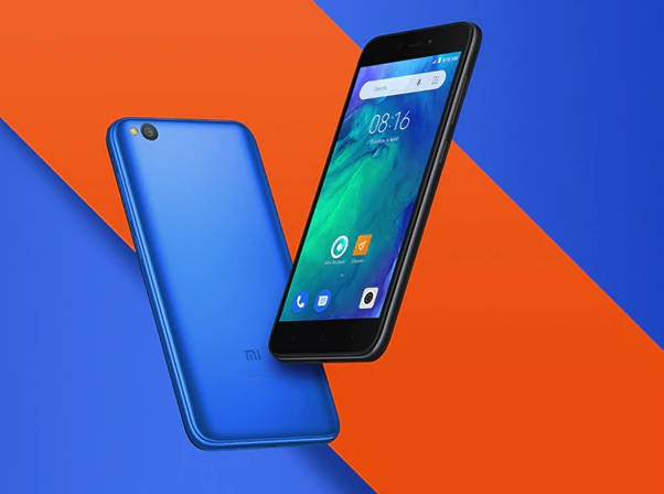 Redmi Go Smartphone