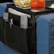 Sofa-Tasche Becherhalter