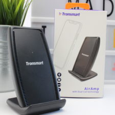 Tronsmart WC-01 Kabellose Ladestation