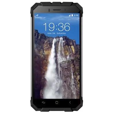 Frontseite des Ulefone Armor X Outdoor-Smartphones