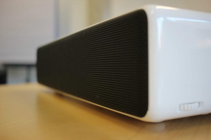 Xiaomi Kurzdistanzbeamer Laser Projector Boxen