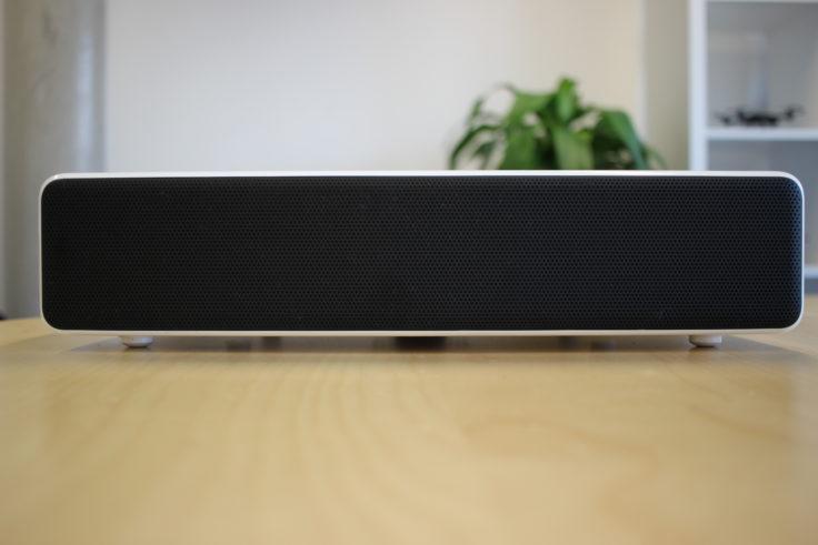 Xiaomi Kurzdistanzbeamer Laser Projector Front