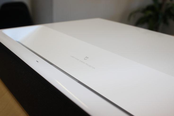 Xiaomi Kurzdistanzbeamer Nahansicht