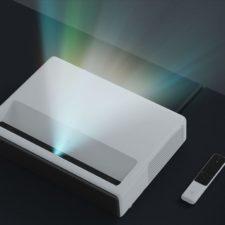 Xiaomi Mi Laser Projector (4)