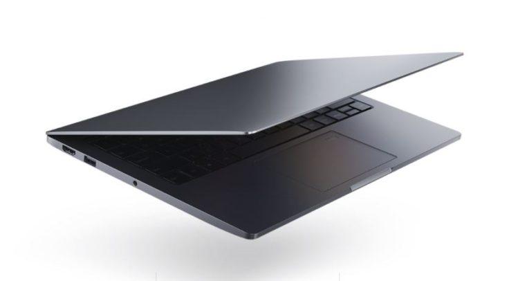 Xiaomi Mi Notebook Air 2018 Deep Gray