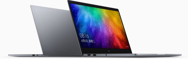 Xiaomi Mi Notebook Air 2018 Version