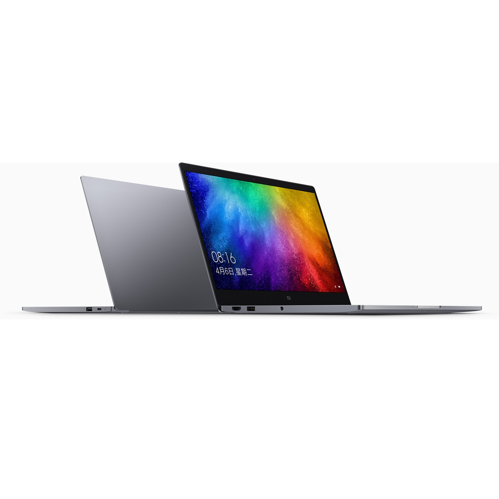 xiaomi mi notebook air 2018 version mit aktueller hardware. Black Bedroom Furniture Sets. Home Design Ideas