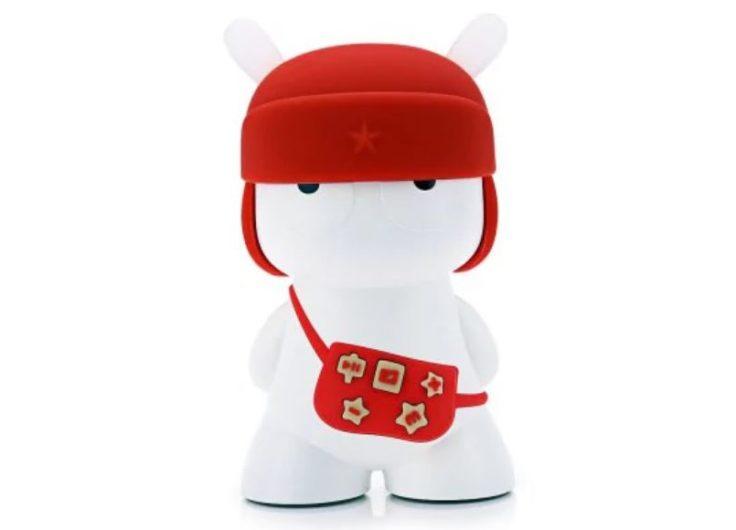 Xiaomi Mitu Rabbit Bluetooth Lautsprecher Hase mit Mütze