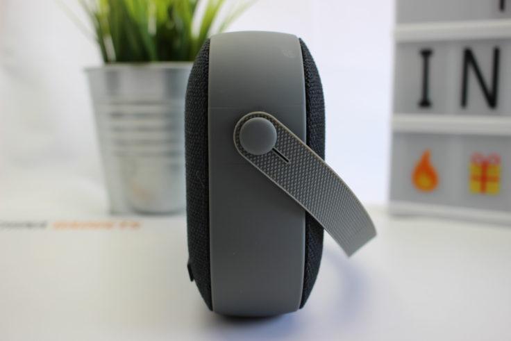 dodocool DA150 Bluetooth Seaker kurze Seite