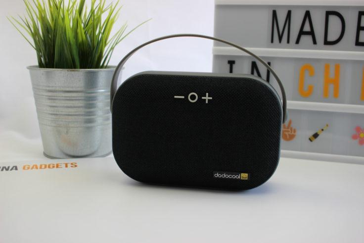 dodocool DA150 Bluetooth Speaker