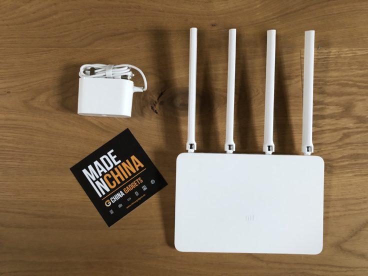 Xiaomi Router 3G Netzkabel