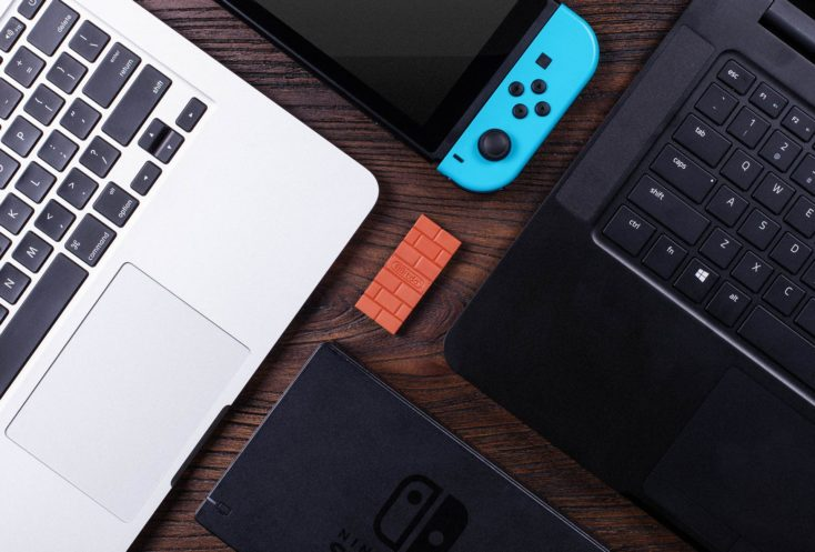 8Bitdo Bluetooth Adapter