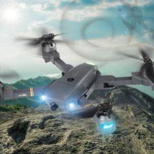 Attop XT-1 Drohne